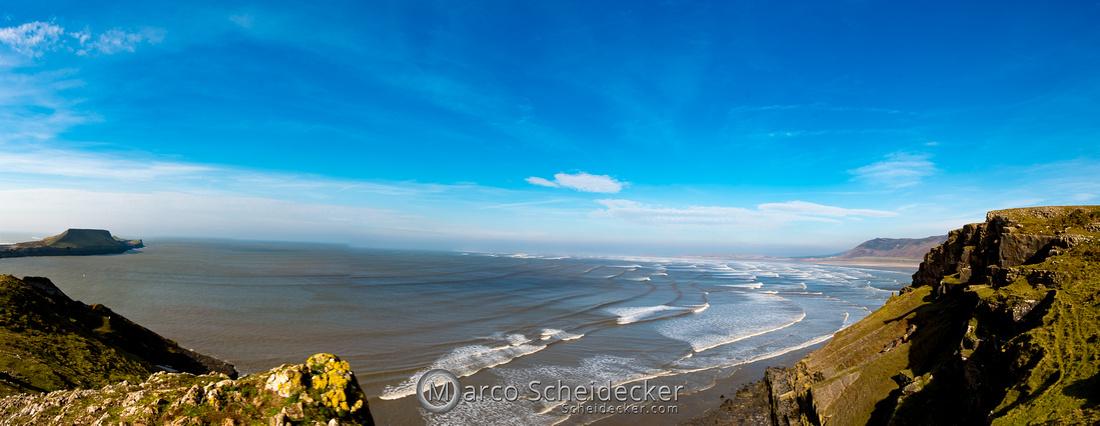 C2019-02-22-0049  -  Rhossili Bay - Wales