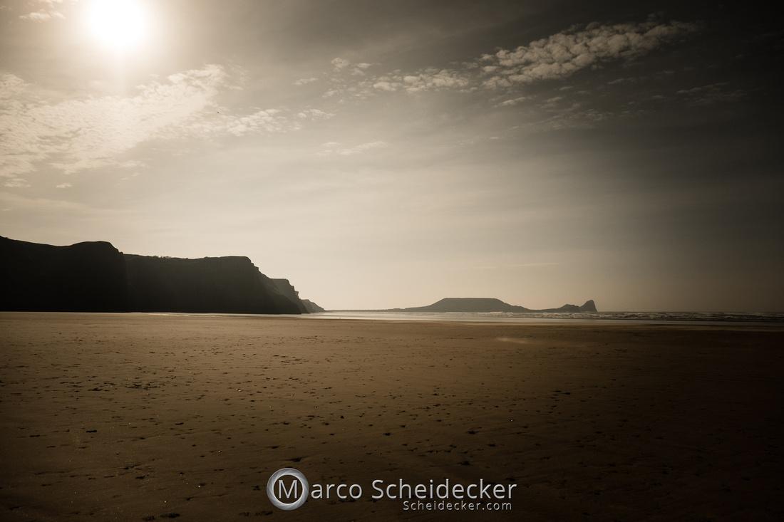 C2019-02-22-0082  -  Rhossili Bay - Wales