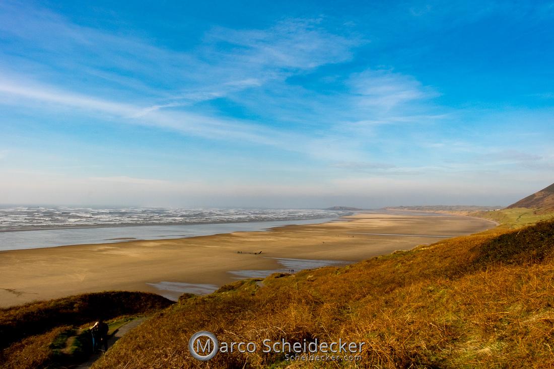 C2019-02-22-0116  -  Rhossili Bay - Wales