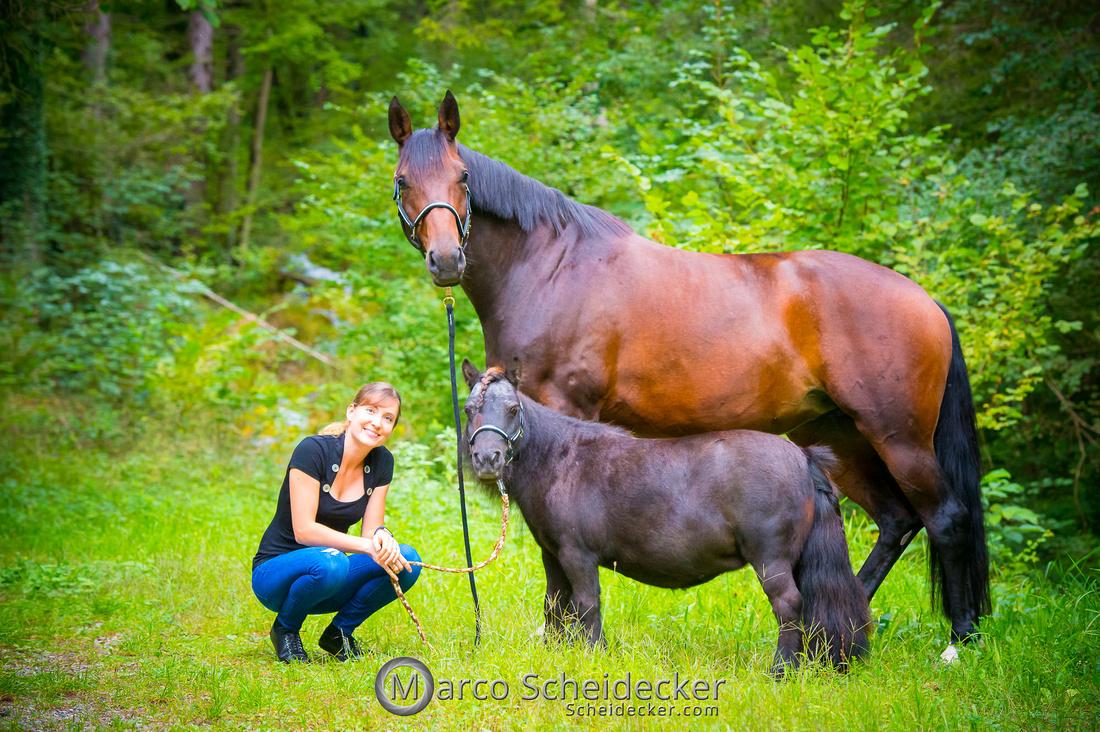 C2019-09-22-0102  -  Fabiola und die kleine Sophie