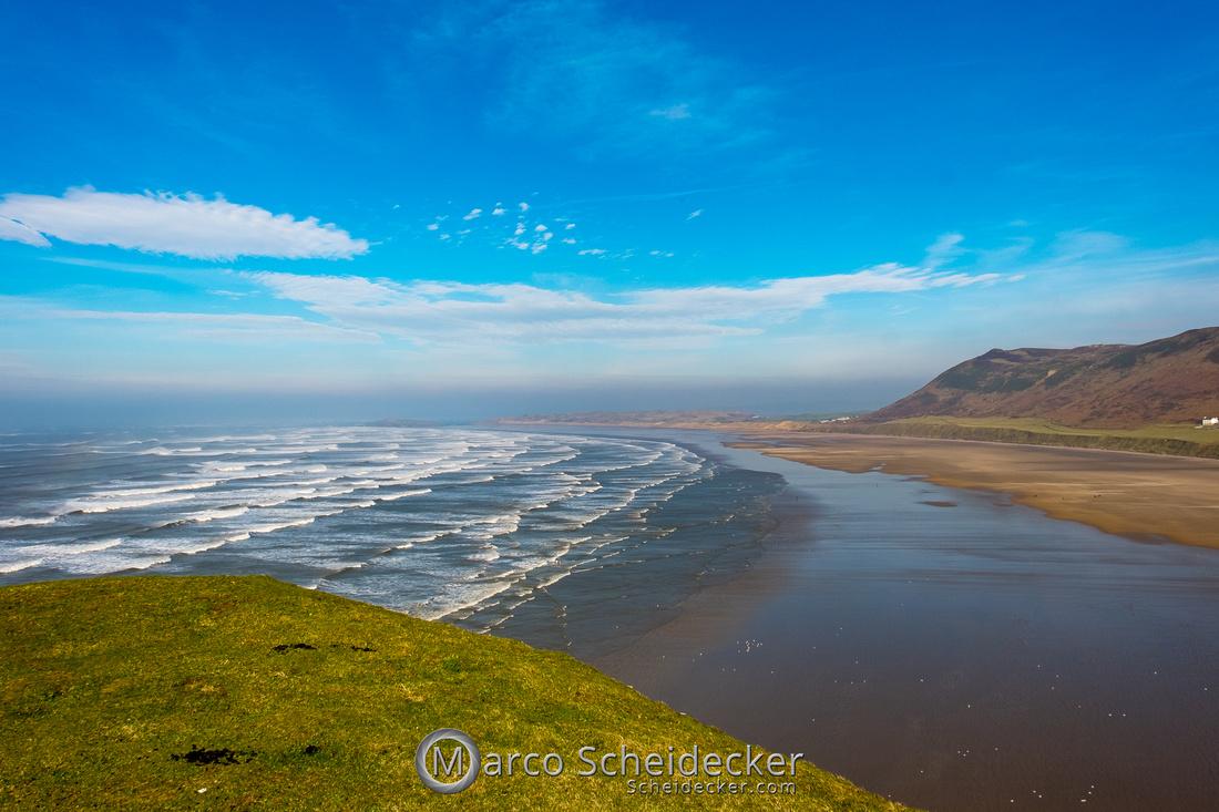 C2019-02-22-0023  -  Rhossili Bay - Wales
