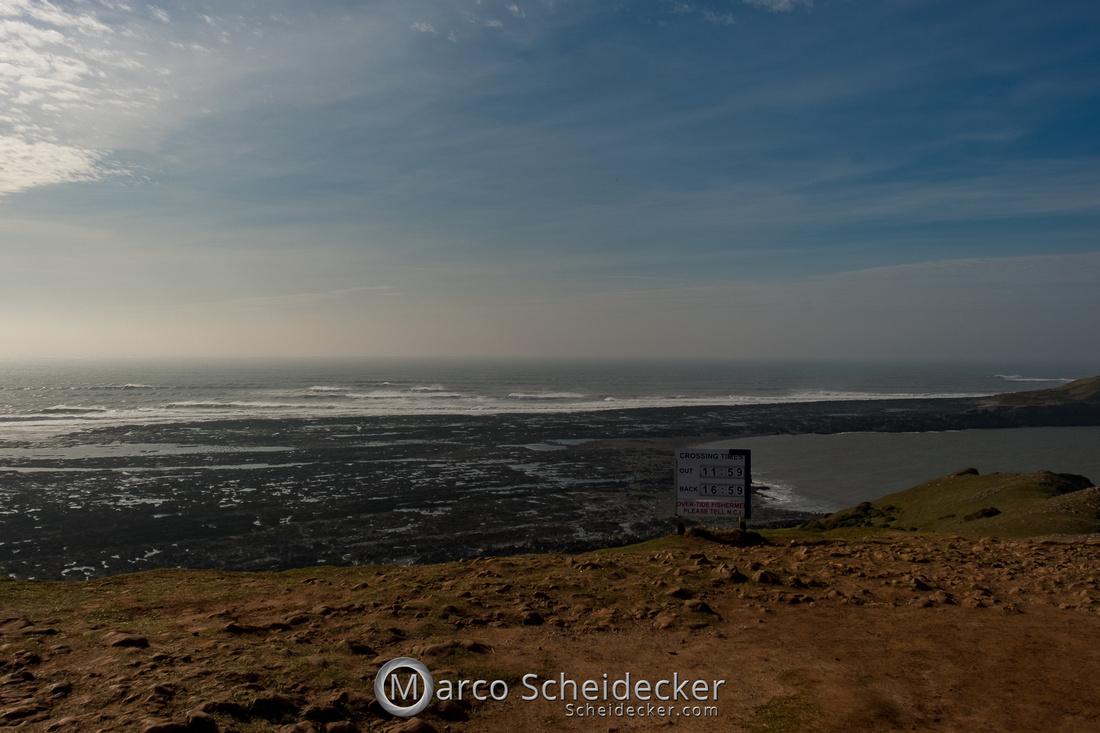 C2019-02-22-0048  -  Rhossili Bay - Wales