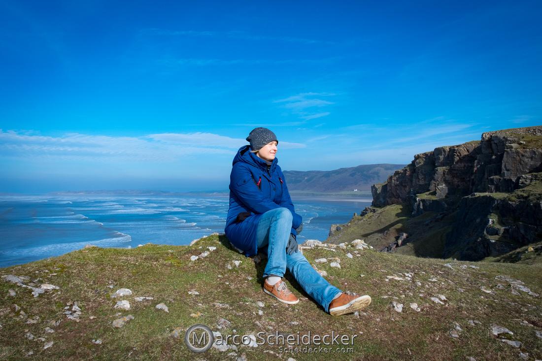 C2019-02-22-0058  -  Rhossili Bay - Wales