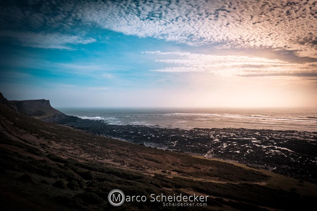 C2019-02-22-0064  -  Rhossili Bay - Wales
