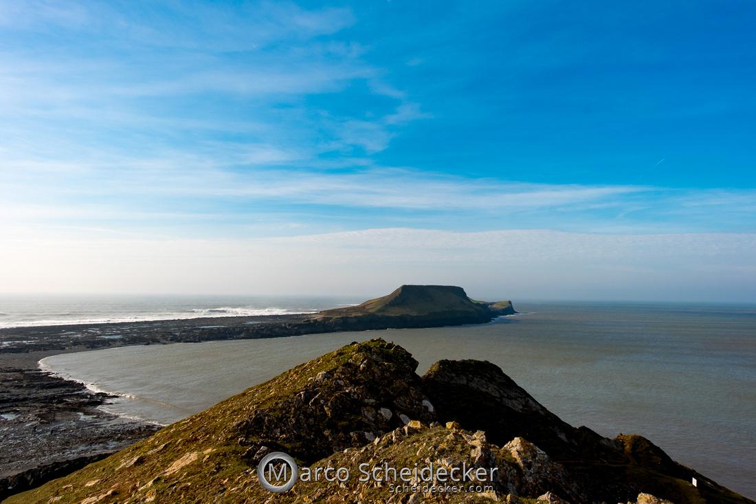 C2019-02-22-0067  -  Rhossili Bay - Wales