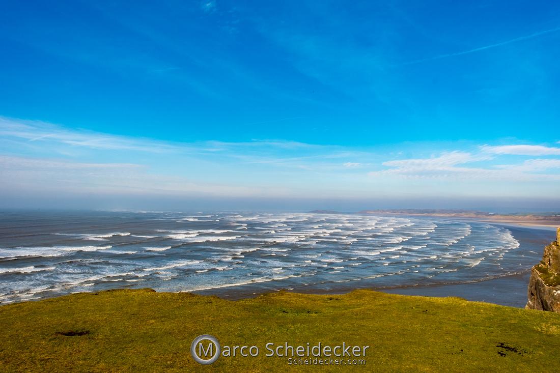 C2019-02-22-0072  -  Rhossili Bay - Wales