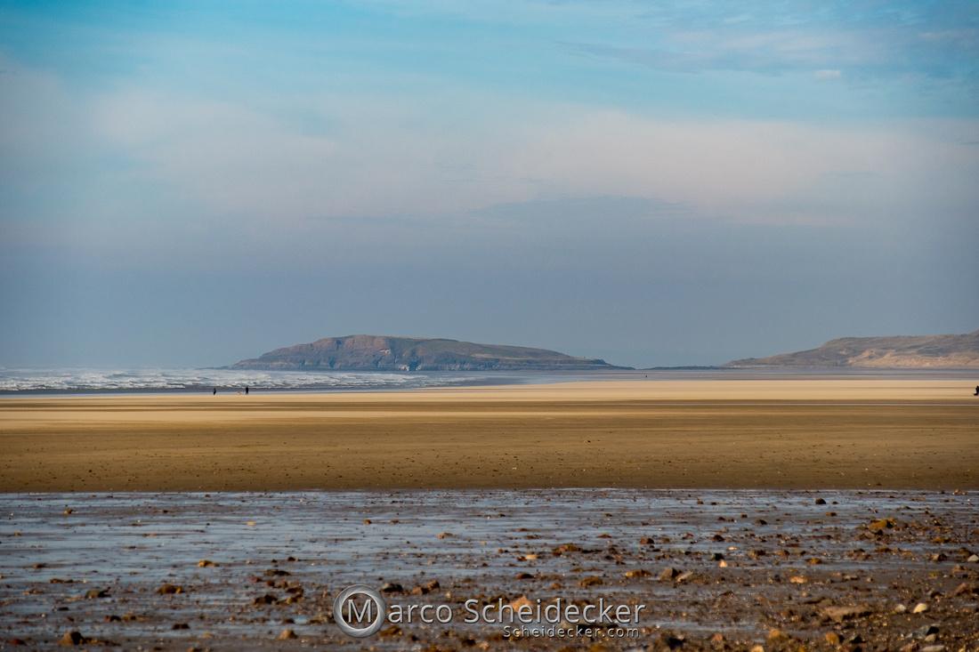 C2019-02-22-0081  -  Rhossili Bay - Wales