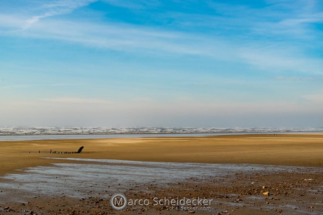 C2019-02-22-0110  -  Rhossili Bay - Wales