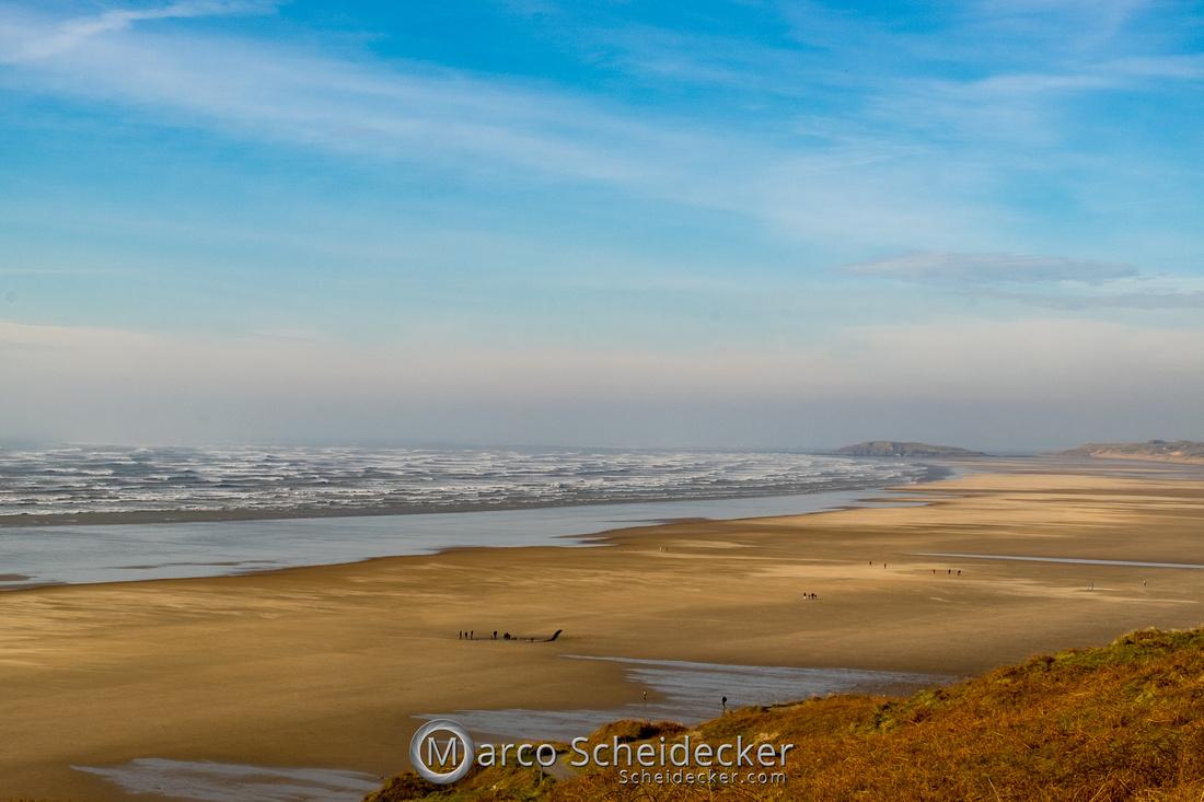C2019-02-22-0118  -  Rhossili Bay - Wales